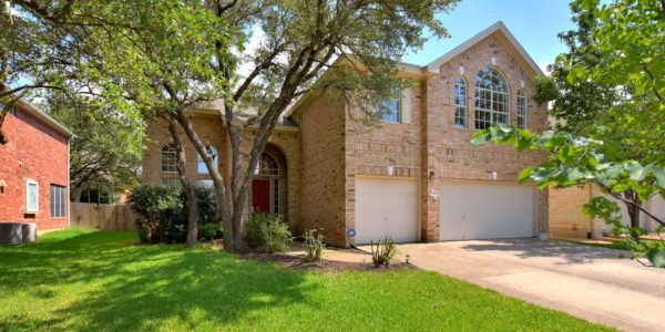 8213 Partridge Bend Cove